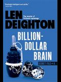 Billion-Dollar Brain (Secret Files)