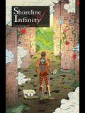 Shoreline of Infinity 3: Science Fiction Magazine