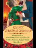 Regency Christmas Courtship