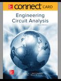 Connect 1 Semester Access Card for Engineering Circuit Analysis