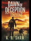 Undone: A Post-Apocalyptic Thriller