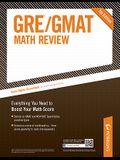 Gre/GMAT Math Review