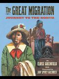 The Great Migration: Journey to the North