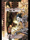 Death Note, Vol. 11, 11