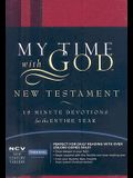 My Time with God-NCV