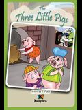 The Three Little Pigs: Aesop's Classic Tale