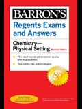 Regents Exams and Answers: Chemistry--Physical Setting Revised Edition