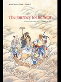 The Journey to the West, Volume 1