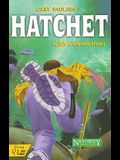 Holt McDougal Library, Middle School with Connections: Individual Reader Hatchet 1998