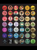 Button Power: 125 Years of Saying It with Buttons