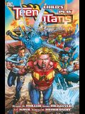 Teen Titans: Child's Play