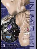 Inuyashiki, Volume 3