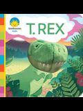 T.Rex (Spanish Language Edition)
