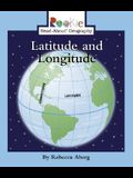 Latitude and Longitude (Rookie Read-About Geography)