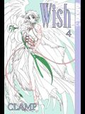 Wish, Vol. 4