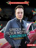 Spacex and Tesla Motors Engineer Elon Musk