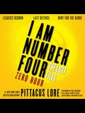I Am Number Four: The Lost Files: Zero Hour: Legacies Reborn; Last Defense; Hunt for the Garde
