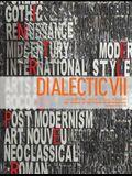 Dialectic VII: Decolonizing Architectural Pedagogy