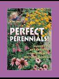 Jerry Baker's Perfect Perennials!: Hundreds of Fantastic Flower Secrets for Your Garden (Jerry Baker's Home, Health, and Garden S)