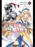 Goblin Slayer, Vol. 10 (Light Novel)