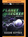 Planet Wrecker