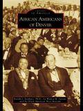 African Americans of Denver