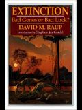 Extinction: Bad Genes or Bad Luck