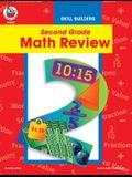 Second Grade Math Review, Grade 2