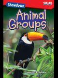 Showdown: Animal Groups (Level 1)