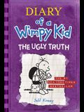 The Ugly Truth (Diary of a Wimpy Kid #5)