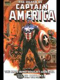 The Death of Captain America: The Man Who Bought America