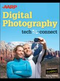 AARP Digital Photography: Tech to Connect
