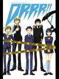 Durarara!!, Vol. 1 - manga
