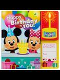 Disney Baby: Happy Birthday to You!