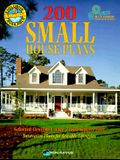 200 Small House Plans: Selected Designs Under 2,500 Square Feet