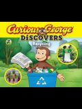 Curious George Discovers Recycling (Science Storybook)