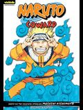 Naruto, Volume 12: Coward