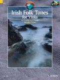 Irish Folk Tunes for Viola: 60 Traditional Pieces