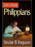 Let's Study Philippians (Let's Study Series)