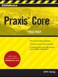 CliffsNotes Praxis Core (CliffsNotes (Paperback))