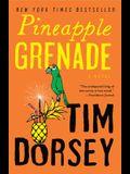 Pineapple Grenade: [A Novel]