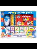 Nickelodeon Paw Patrol: My Big Learning Box