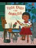 Frida Kahlo Y Sus Animalitos, Volume 1
