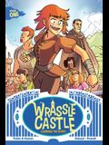 Wrassle Castle Book 1, 1: Learning the Ropes