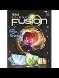 Science Fusion: Student Edition Grade 8 2015