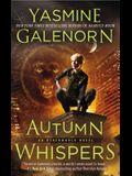 Autumn Whispers: An Otherworld Novel
