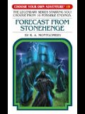 Forecast from Stonehenge [With 2 Trading Cards]