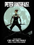 Peter Panzerfaust Volume 3: Cry of the Wolf