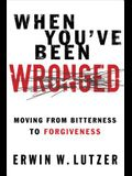 When You've Been Wronged: Overcoming Barriers to Reconciliation