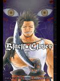 Black Clover, Vol. 6, 6